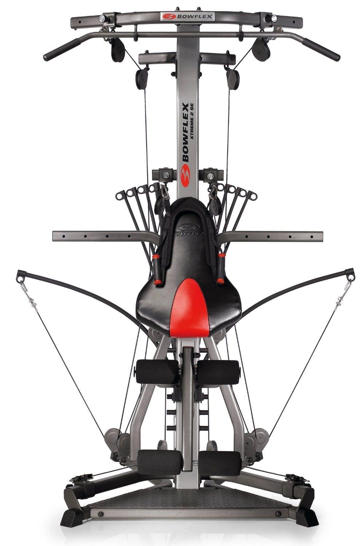 Bowflex Xtreme 2 SE