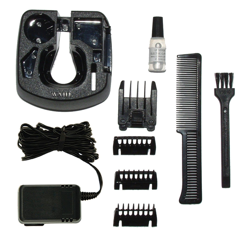 Wahl Haircut and Beard 9639-700
