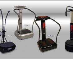 Vibration Platform Machine
