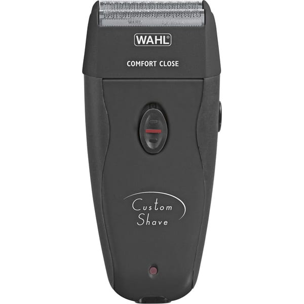 Wahl Custom Shave