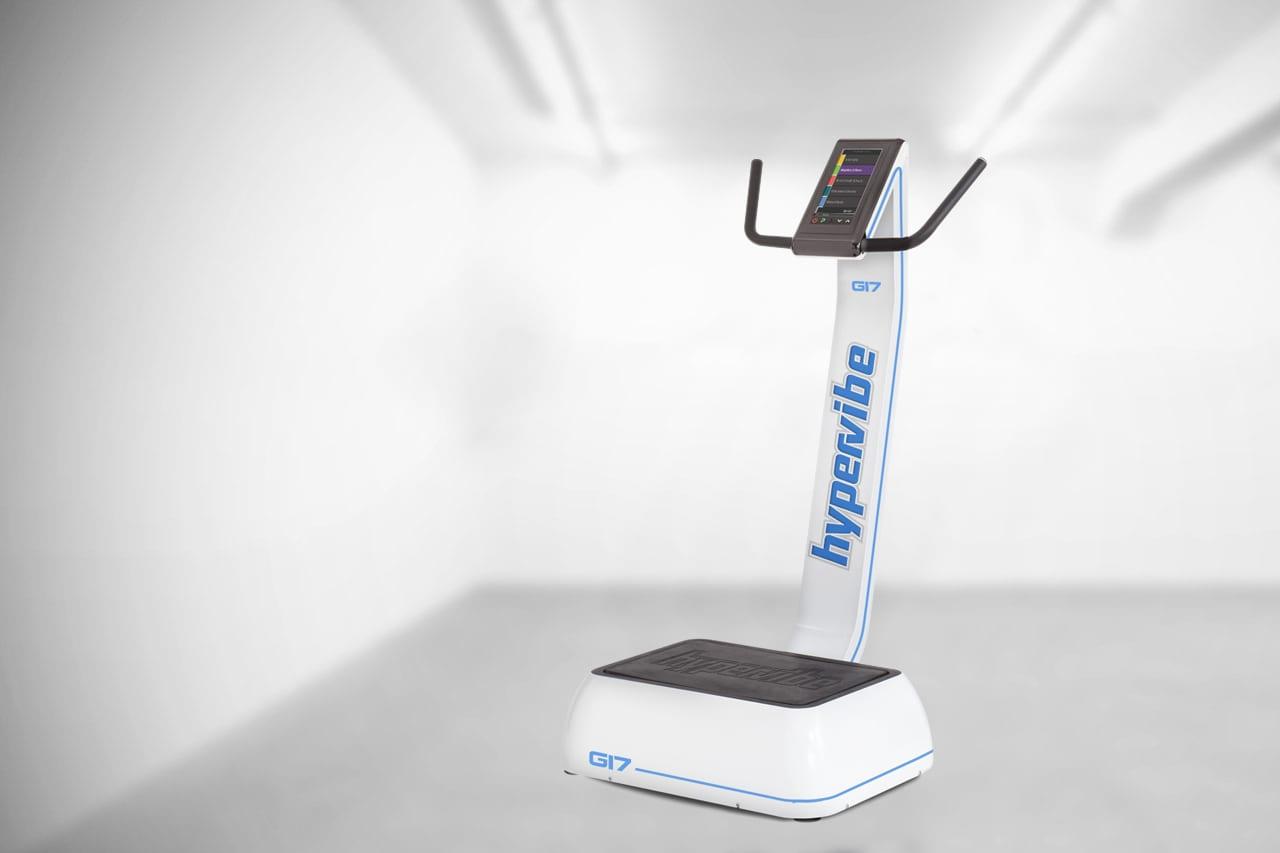 Hypervibe G17 PRO vibration platform machine