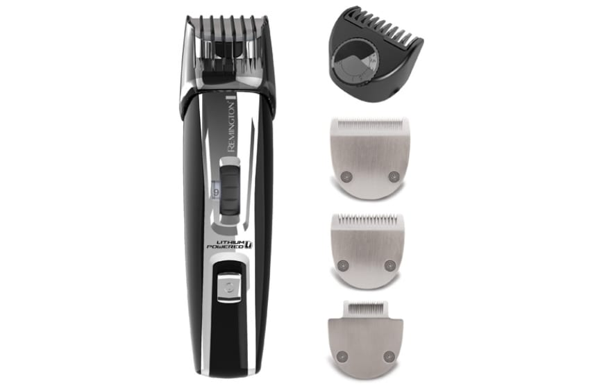Remington MB4040 Lithium Beard Trimmers