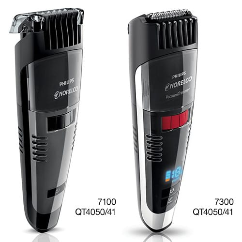 philips norelco beard trimmer 7300