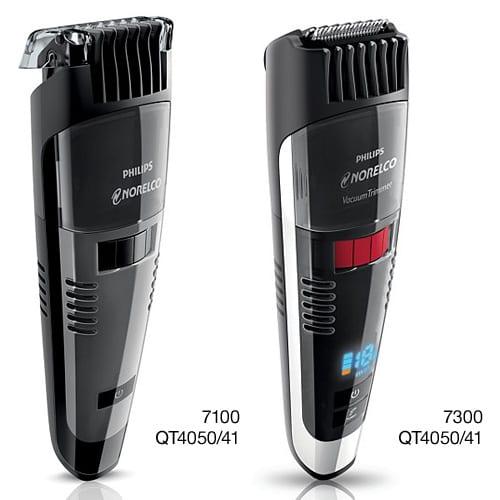 philips norelco beard trimmer 7300