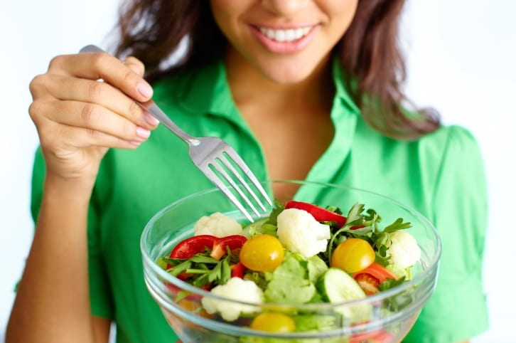 Vegetarian Diet 2019