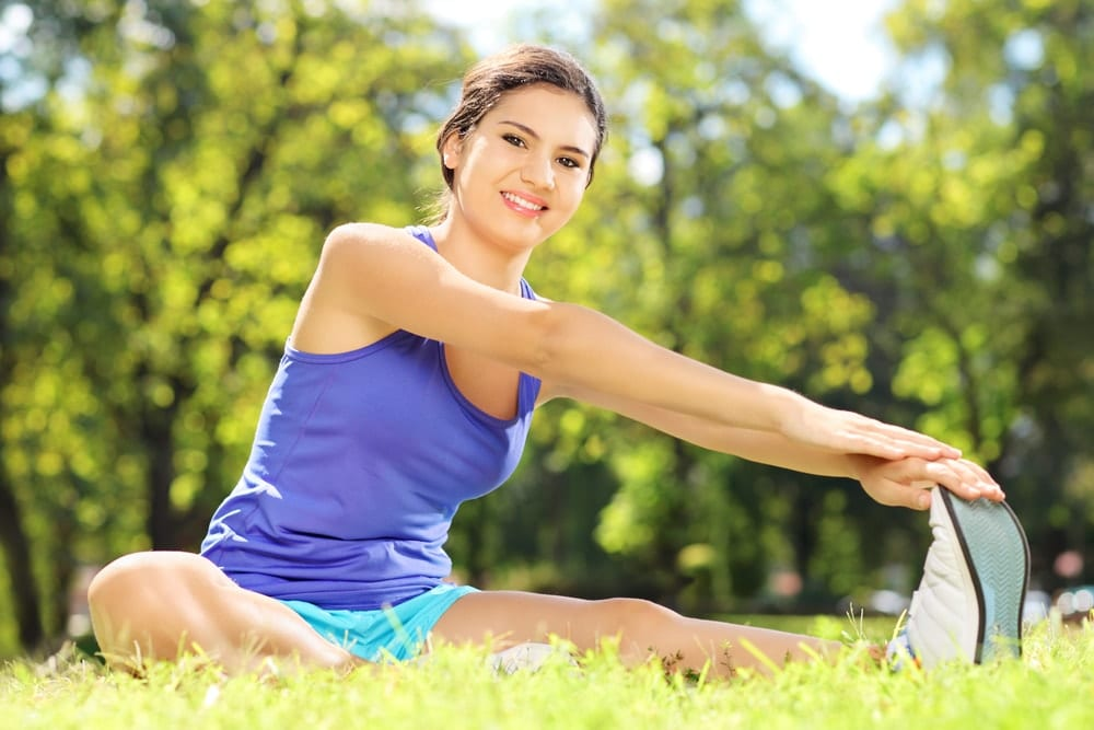 Exercise - Boost Women's Health