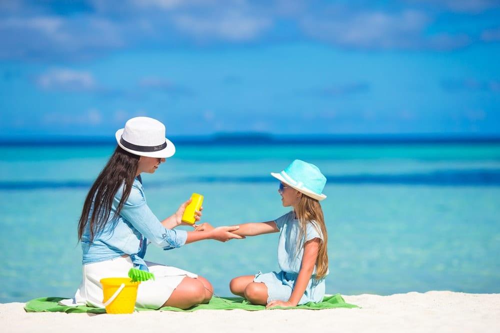 Be Sun Safe - Boost Women's Health