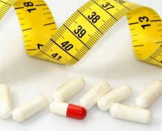 weight loss tablets