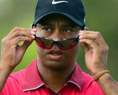 Tiger Woods Lasik Eye Surgery