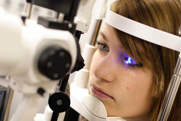 lasik treatment for eyes