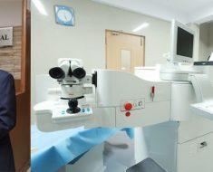 best lasik laser surgery