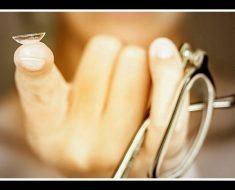 contact lenses vs lasik