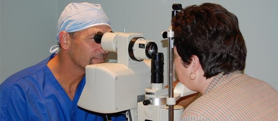 risks of lasik surgery