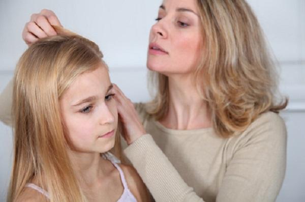 anti-lice shampoos