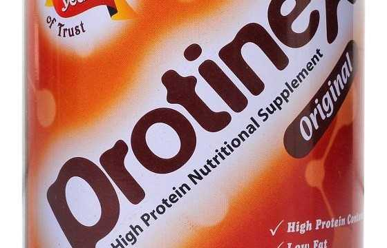 protineX Supplement