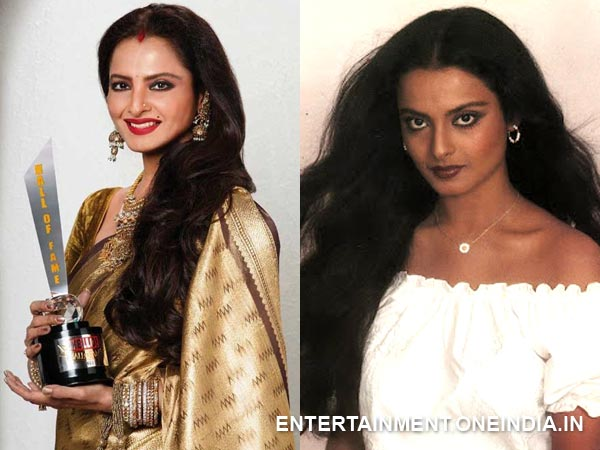 rekha skin lightening