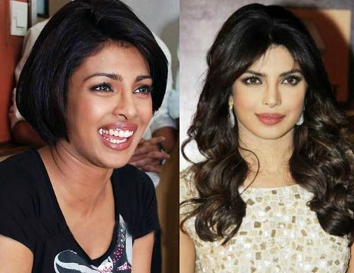 priyanka chopra skin lightening