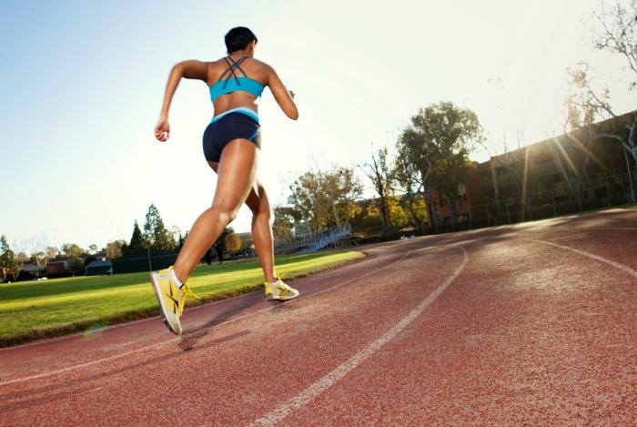 sprint exercises