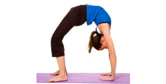 yoga for growing taller