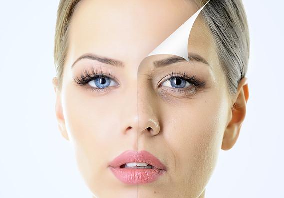 anti aging effect