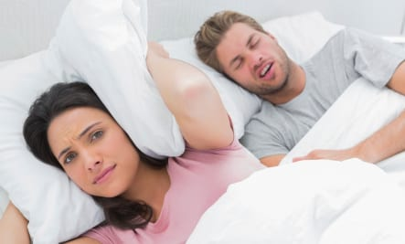 Don't Fall Asleep After Sex