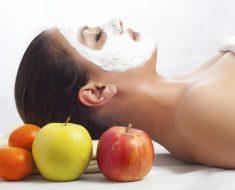 Beauty Benefits of Apples