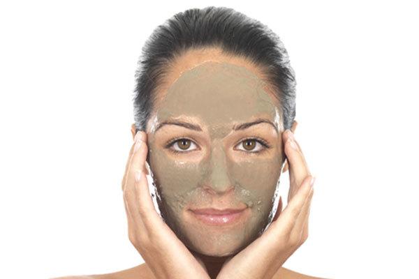 tulsi face mask
