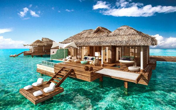 honeymoon places