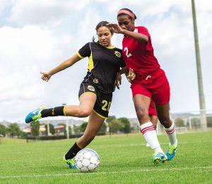 sports gear soccer