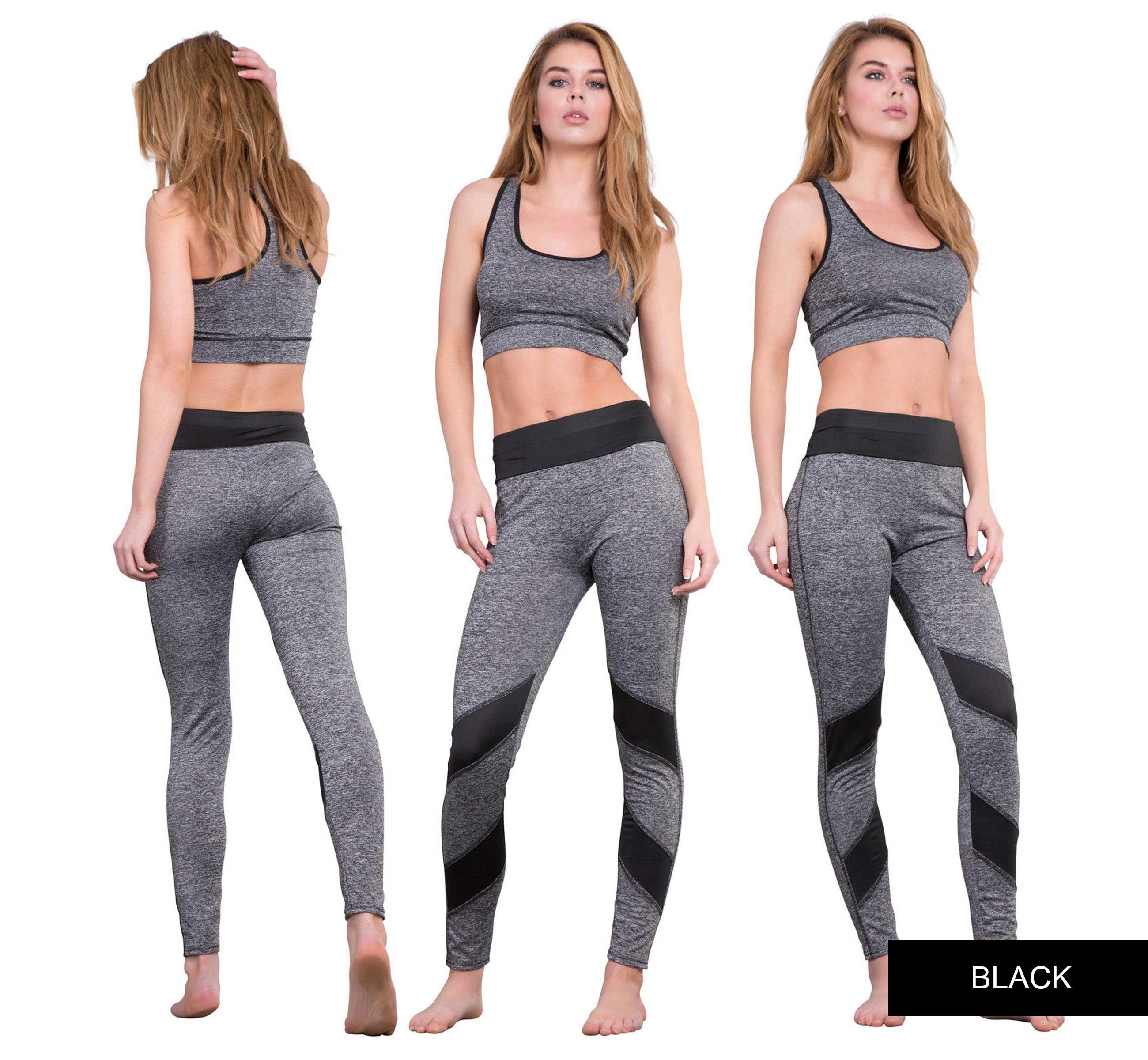 gym active wear