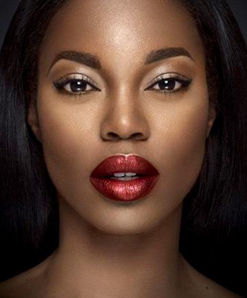 dark skin lipstick