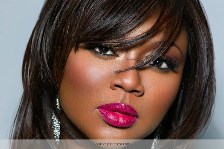 dusky skin lipstick