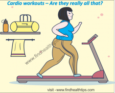 Cardio Exercises Benefits