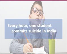 Student Suicides India