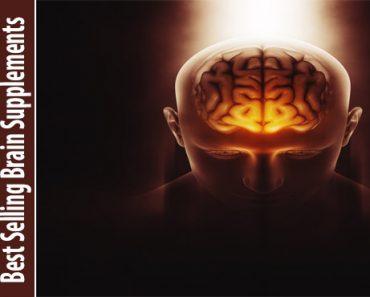 best selling brain supplements