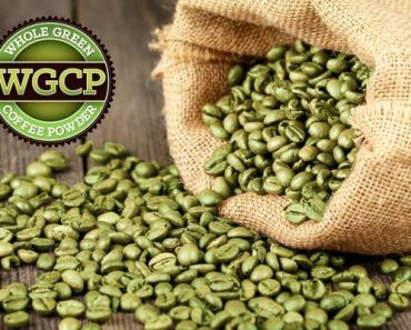 Whole Green Coffee Powder Review