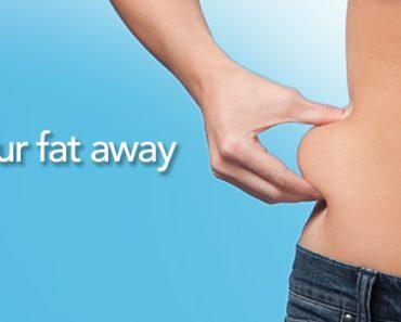 freeze your fat away
