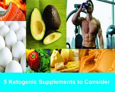 ketogenic supplements