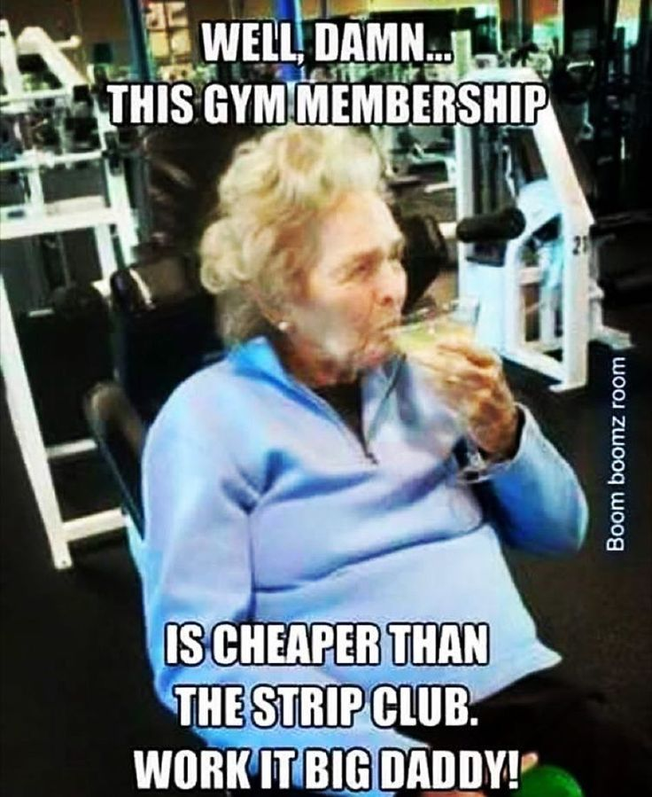 20 Trending Funny Fitness and Food Memes 14