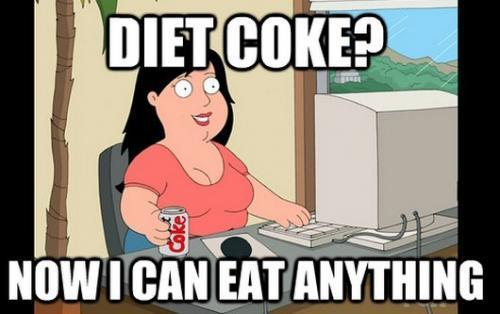 20 Trending Funny Fitness and Food Memes 15