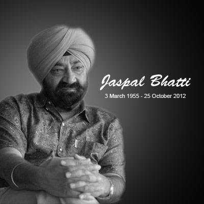 jaspal bhatti