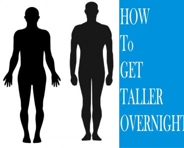 grow taller exercises and simple diet plan at
