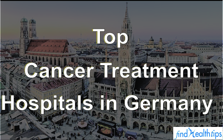 cancer treatment hospitals germany