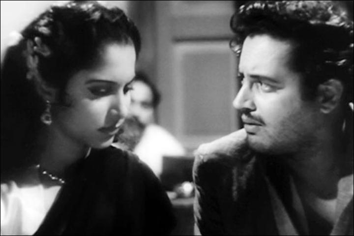 guru dutt waheeda rehman meena kumari dharmendra bollywood love affairs breakups