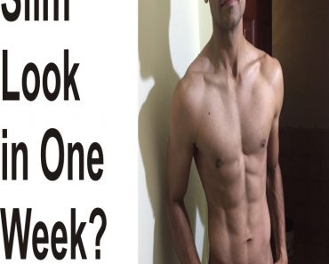 Lose Weight in One Week