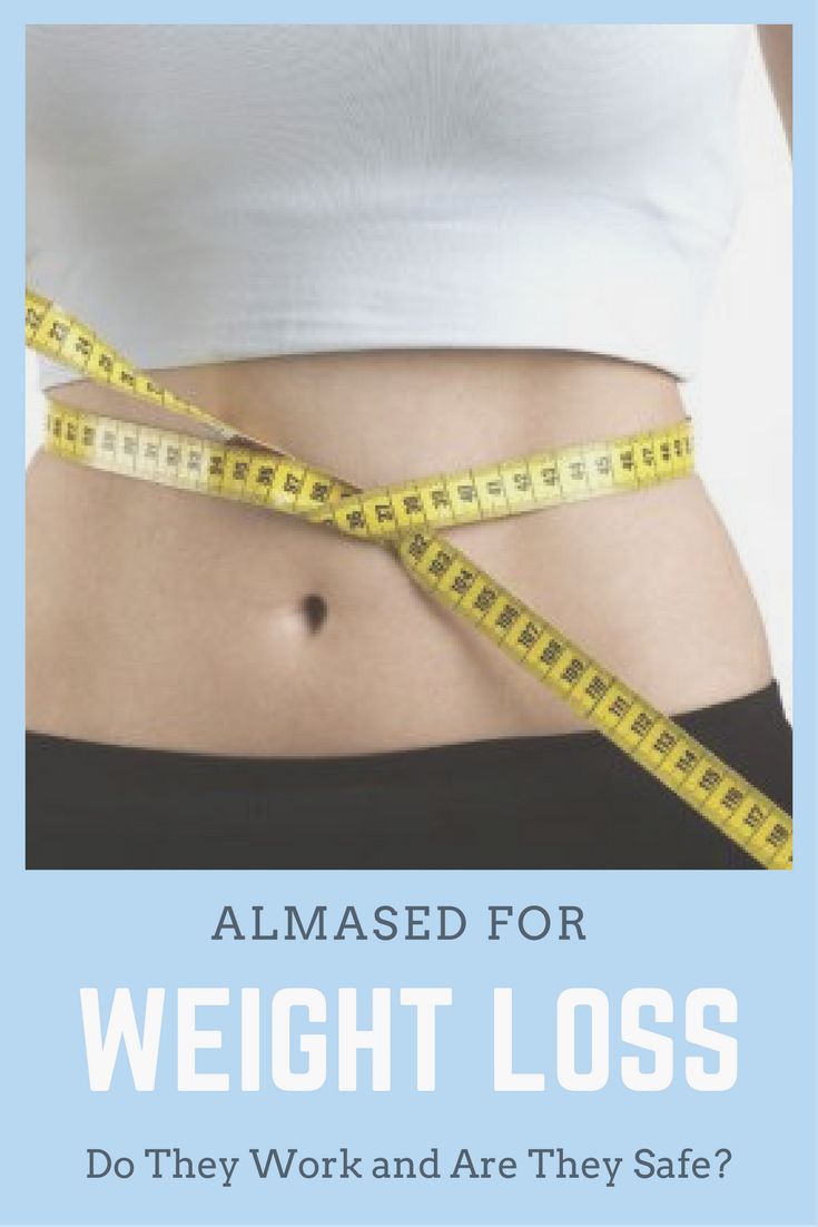 Alamsed for Weight Loss