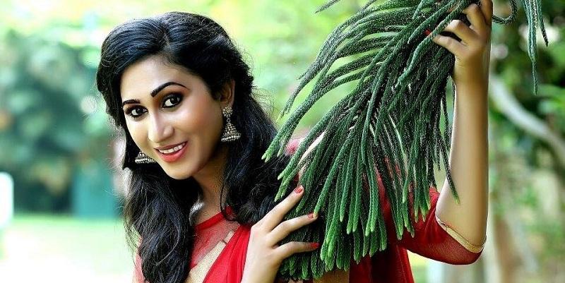 Anjali Lesbian Celebrity