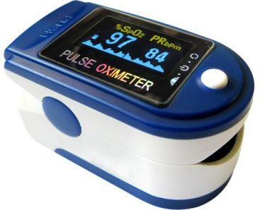 Dr. Trust Finger Pulse Oximeter REVIEW
