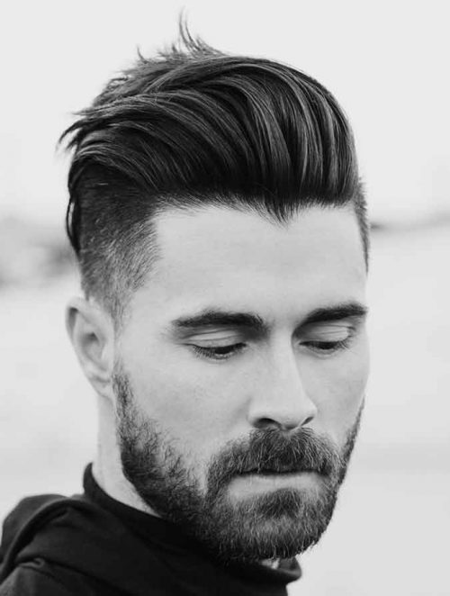 High Volume Popular Haircuts For Men in 2018