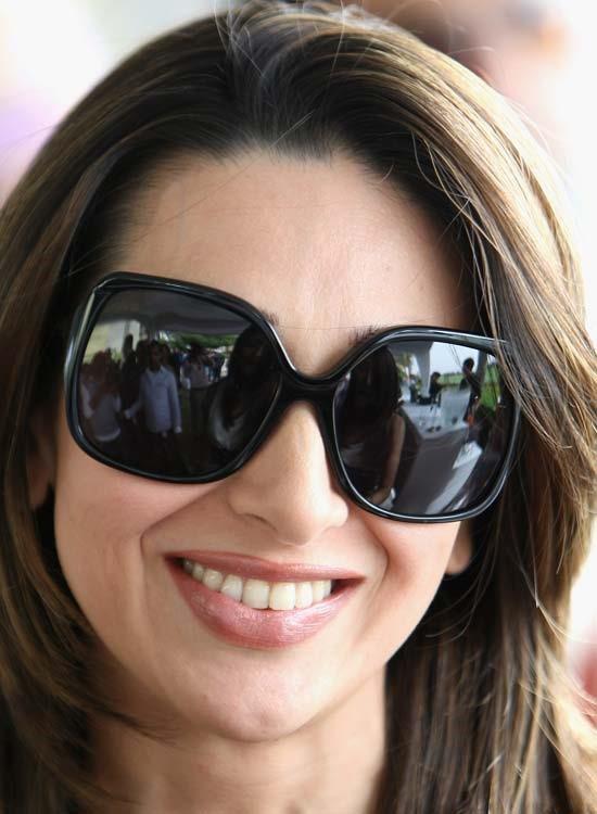 Karisma Kapoor Bollywood Actress Hairstyle